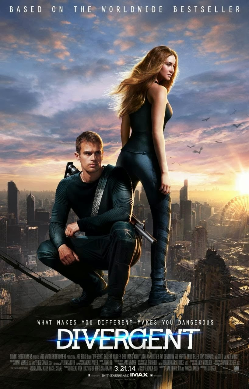 Regarder Divergente Streaming - Divergente VK Streaming