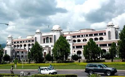 Islamabad Secretariat Wallpapers