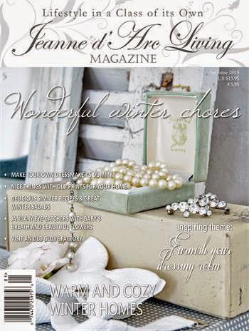 JDL magazine