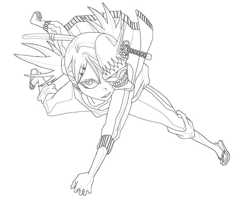 printable-hiyori-sarugaki-weapon_coloring-pages-1