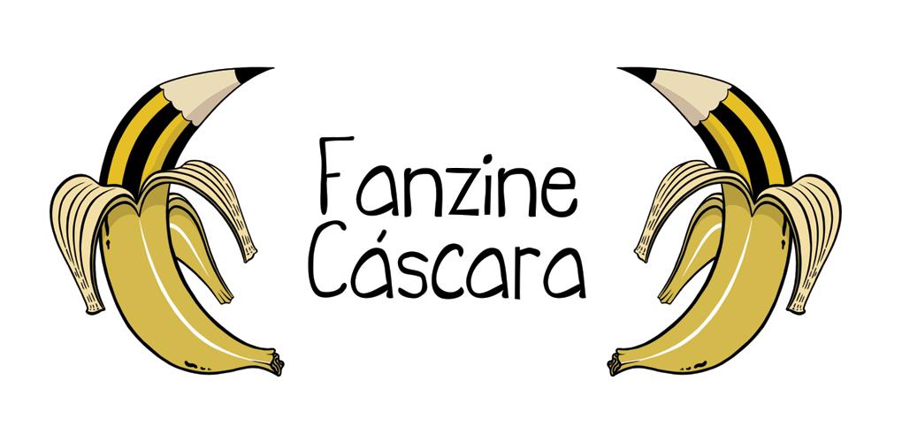 FANZINE CÁSCARA