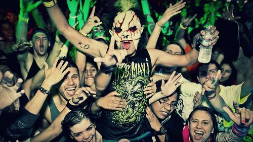 DJ blend portada para FaceBook - Imagui