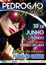 Pedrogão Fashion - 18 de junho