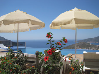 Kalkan - the place to be....