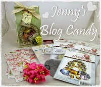 Candy van Jannie's blog