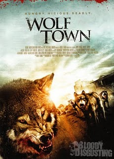 Ver The Wolf Town (2011) Online