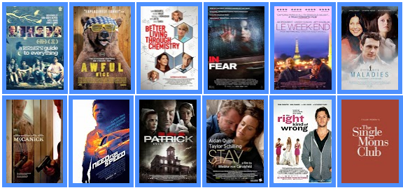 10 Film Terbaik dan Terpopuler Dunia 2013 - Zakipedia