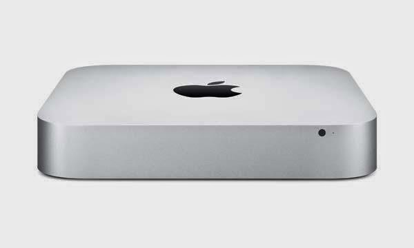 Apple Announced Updated Mac Mini