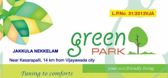 Green Park vijayawada