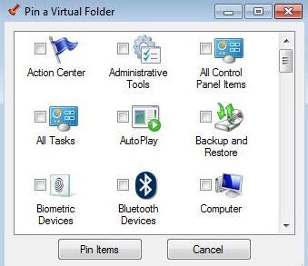 Taskbar Pinner: Software Untuk  Pin File, Folder di Taskbar Pada Window 7 & 8