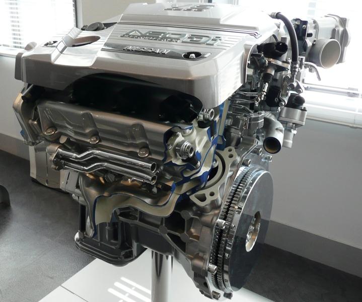 Kp Gasket Nissan Vq25dd Valve Cover Gasket