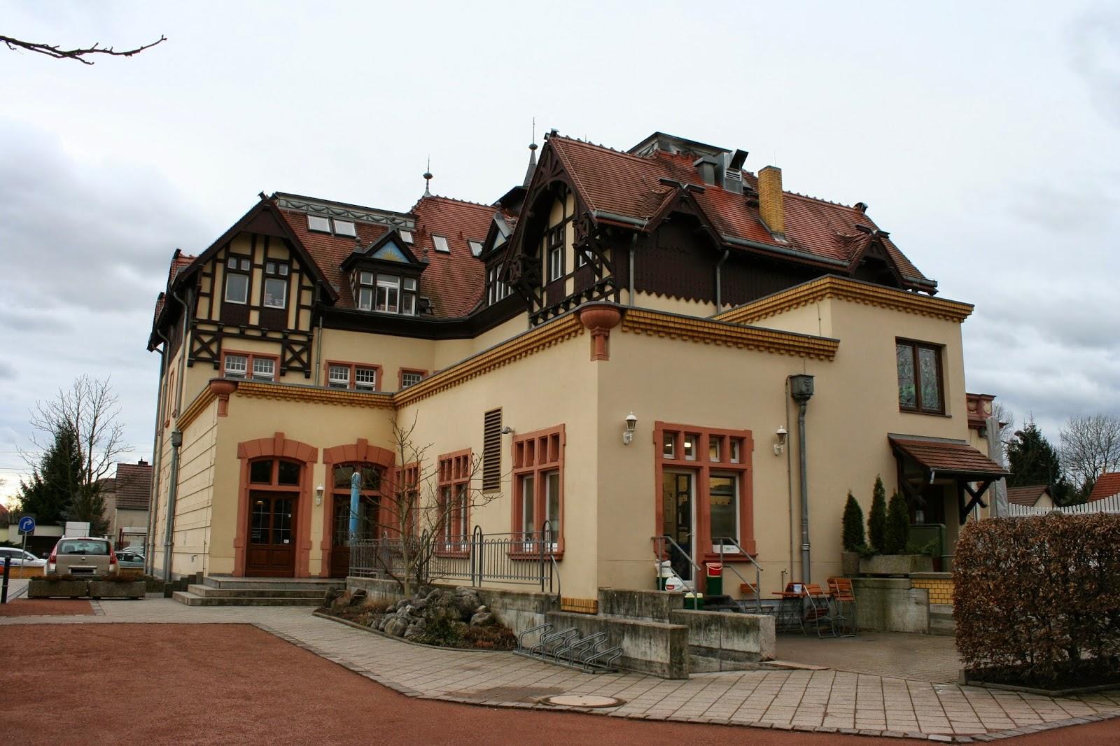 city restaurant markkleeberg