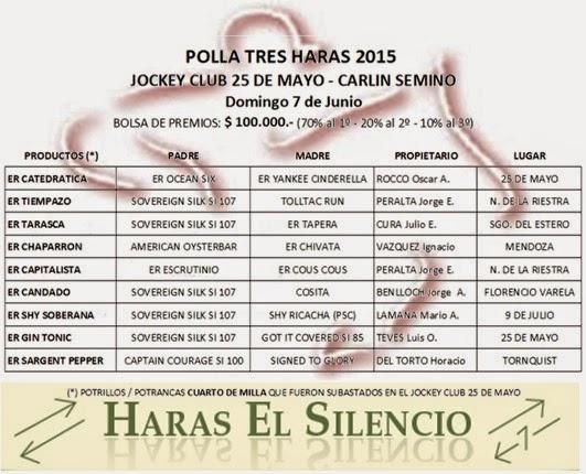 Jockey Club 25 de Mayo