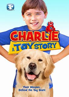 Charlie e a História de um Brinquedo – Dublado