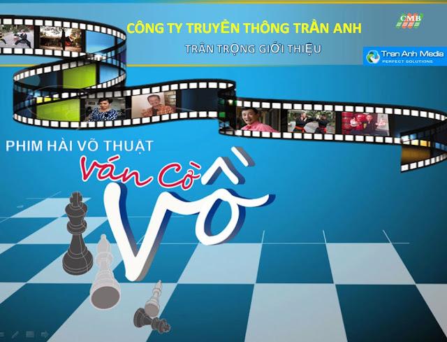 Ván Cờ Vồ Hài Tết 2014|| Phim Hài Ván Cờ Vồ 2014