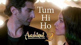 Free Download Lagu Mp3  Ost Film Aashiqui 2 (2013)