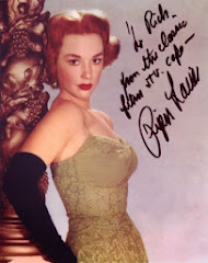 Our Interview with Piper Laurie