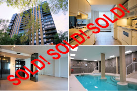 #1401 Hyde Park  - SOLD!