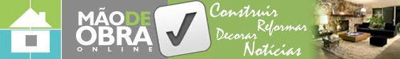 Mão de Obra Online - Cadastro gratuito para profissionais da construção civil