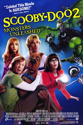 Scooby Doo 2 streaming vf