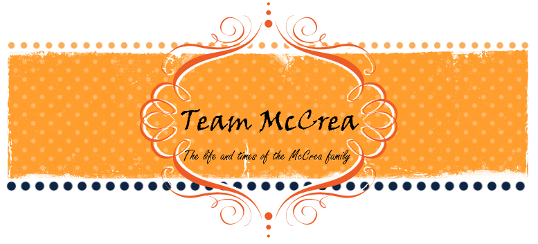 Team McCrea