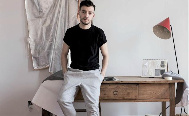 Xabi Reyes diseñador