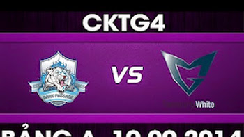 CK Thế Giới 2014 – Bảng B, DP vs SSW