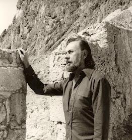Γιάννης Ρίτσος: «Στοιχεία Ταυτότητος» ο Ποιητής της Ρωμηοσύνης