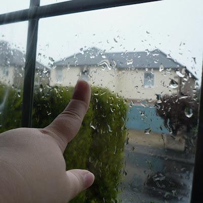 raindrop races