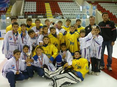 U14 Regional Champ 2010-11