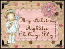 Magnolia challenge