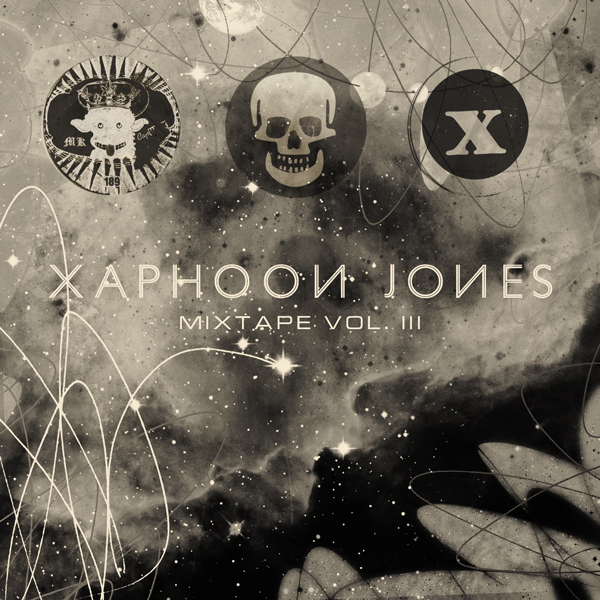 Xaphoon Jones   Mixtape 3