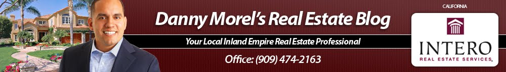 Danny Morel - Rancho Cucamonga Real Estate Agent