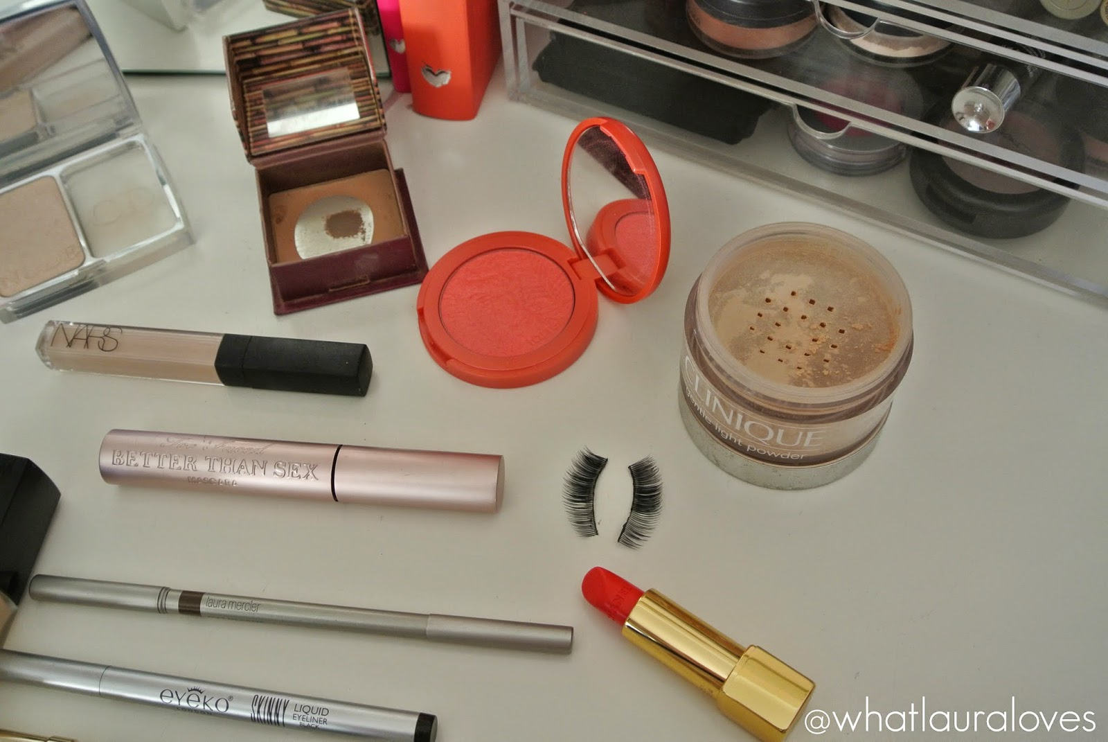 Chanel Coral Make Up Look Date Night Makeup