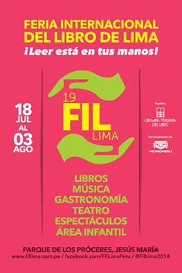 Fil Lima 2014