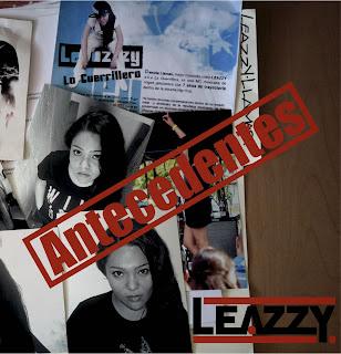 Leazzy - Antecedentes - 2013 - 2014