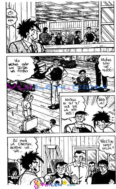 Jindodinho - Đường Dẫn Đến Khung Thành III Tập 54 page 72 Congtruyen24h