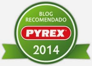 Blog recomendado Pyrex 2014