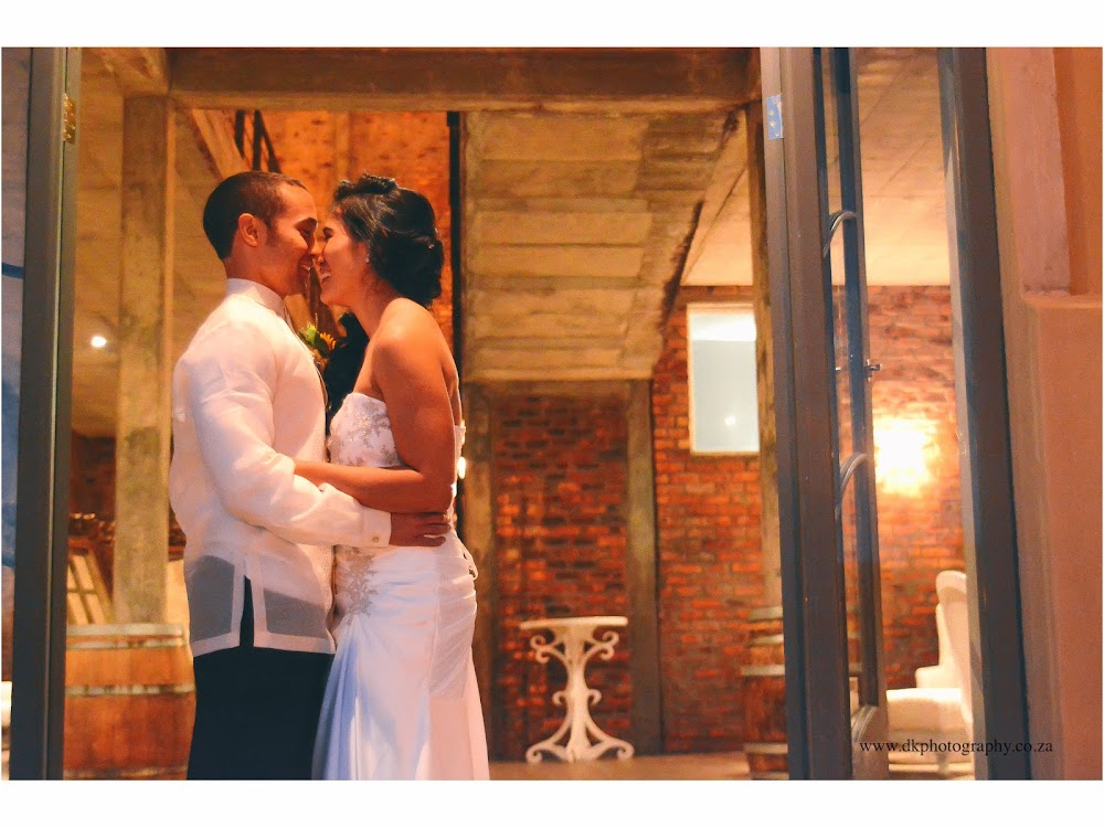 DK Photography LAST-725 Kristine & Kurt's Wedding in Ashanti Estate  Cape Town Wedding photographer