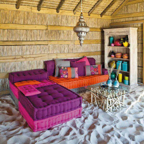 Bellart atelier decora o praia - Blog di interior design ...