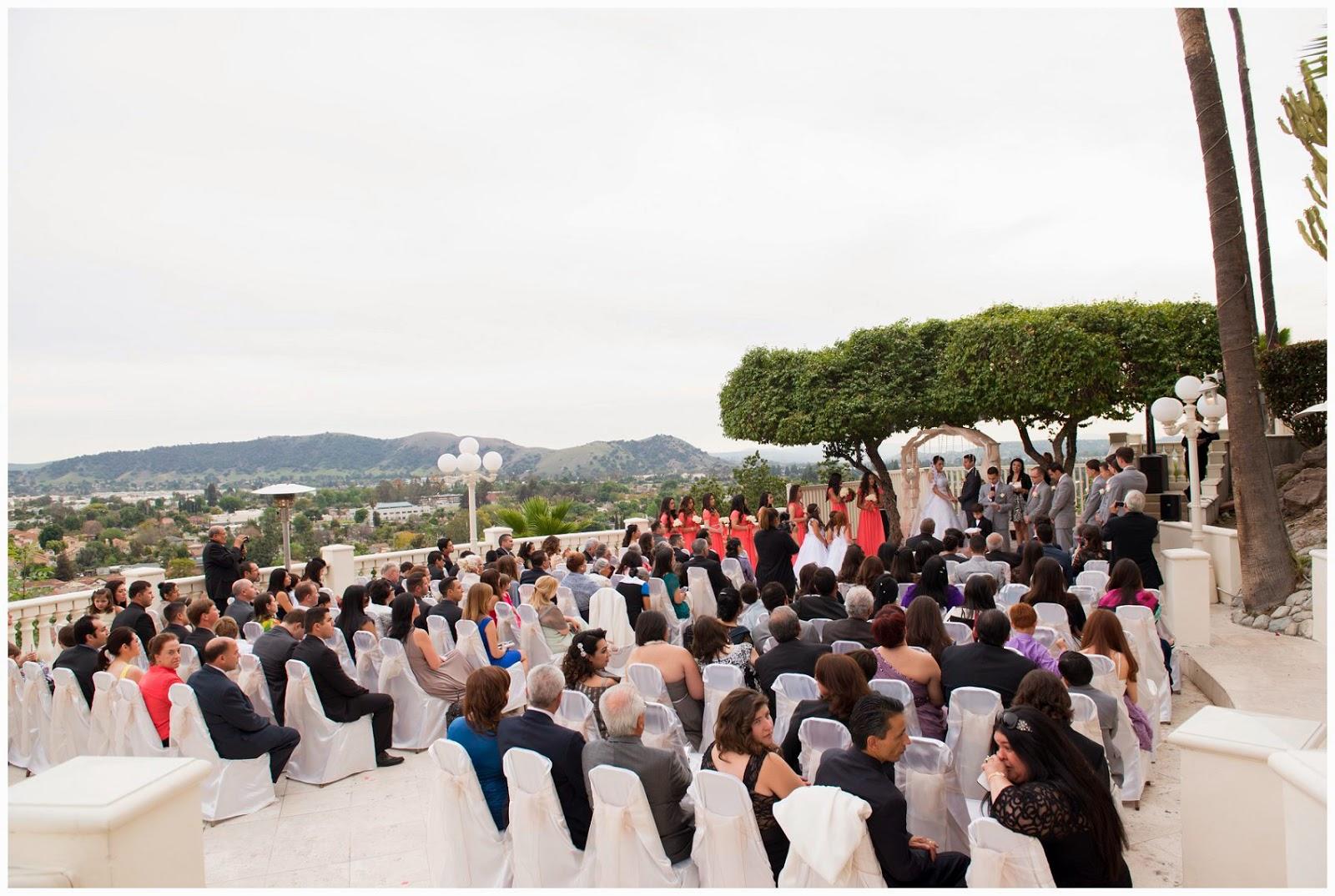 Stephanie Wesley Coco Palm Pomona Wedding