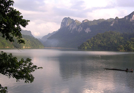 Ba Be National Park, Vietnam – The beautiful Ramsar of the world