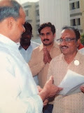 representation to LATE C.M YSR