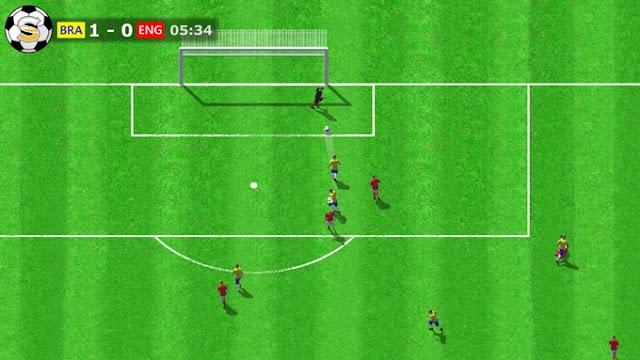 Sensible Soccer quiere también tener un sucesor