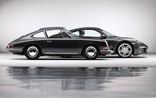 Porsche 911 aniversario