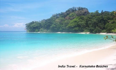 India Travel - Karnataka Beaches