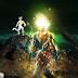 Ironman fusionado con famosos SuperHéroes