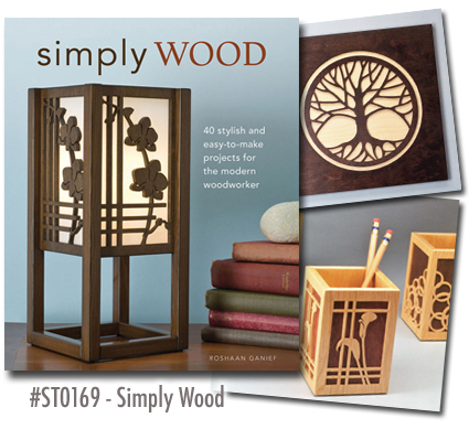 Stockades Blog Feature Book Simply Wood 40 Stylish Projects