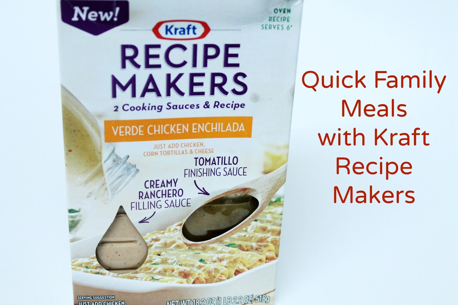 Hot mama in the city quick family meals with kraft recipe for Quick and easy dinner recipes for family
