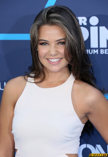 danielle campbell 27300001